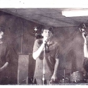 Ben age 14 with basement band