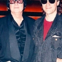 Ben and Roy Orbison - Toronto Airport 1987