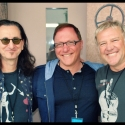 Geddy, Ben & Alex @ 2011 Time Machine Tour, Vancouver